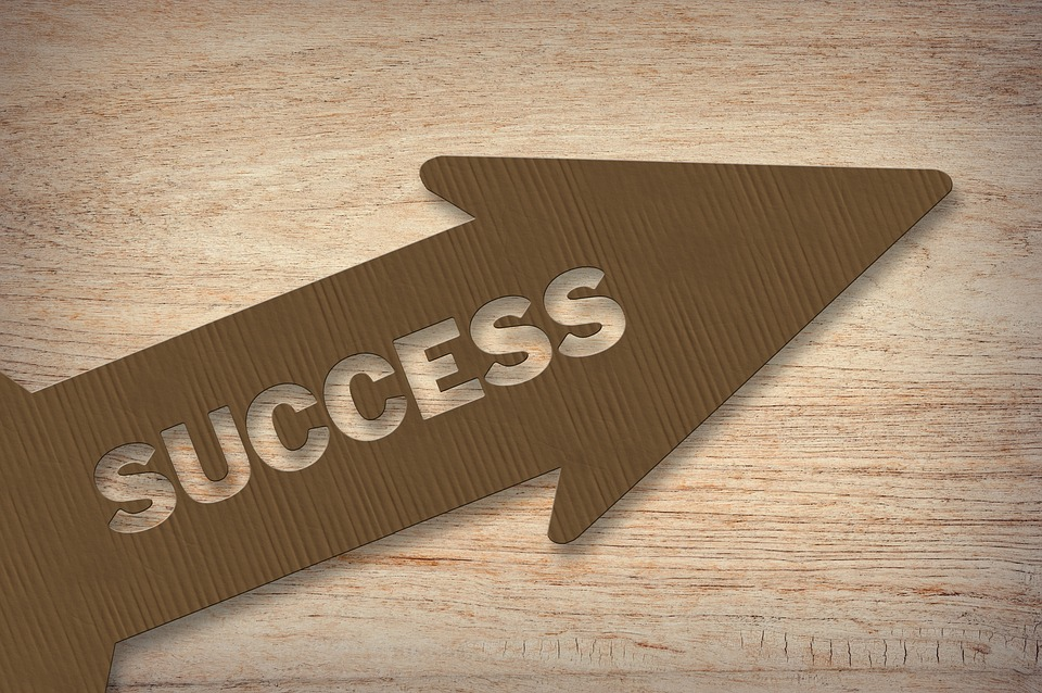 Add value to your life – Welcome to Partnership to Success Program
